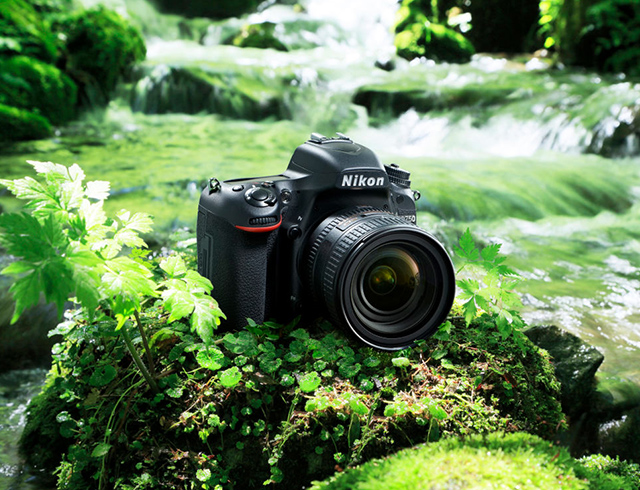 Taking control of your Nikon camera