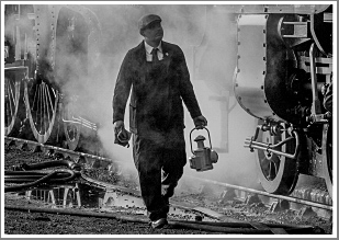 ***SOLD OUT***<br/><br/>Meet the Pro's a night of learning at Didcot Railway Centre, Saturday 20th January 2018